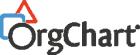 OrgChart Sticky Logo